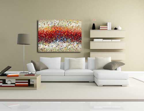 Abstract Art Seventeen